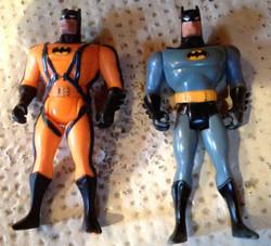Personnage Batman
