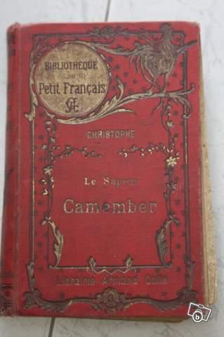 Livre Comtesse de Ségur