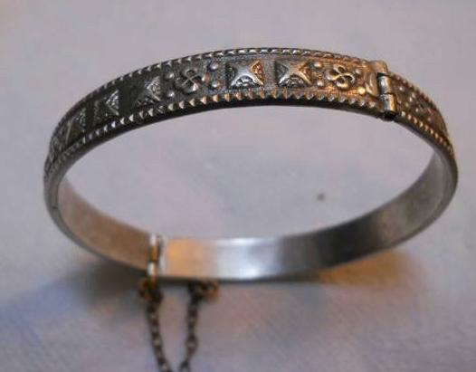 Bracelet basque