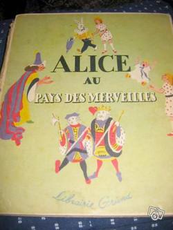 BD Alice