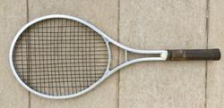 Raquette de tennis aluminium