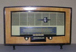 Poste radio TSF Sonneclair
