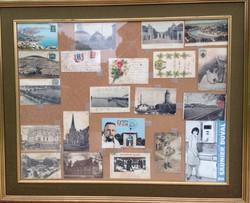 Cartes postales 1900 -1930