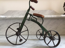 Jouet tricycle