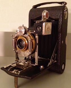 Appareil photo Kodak Unicom