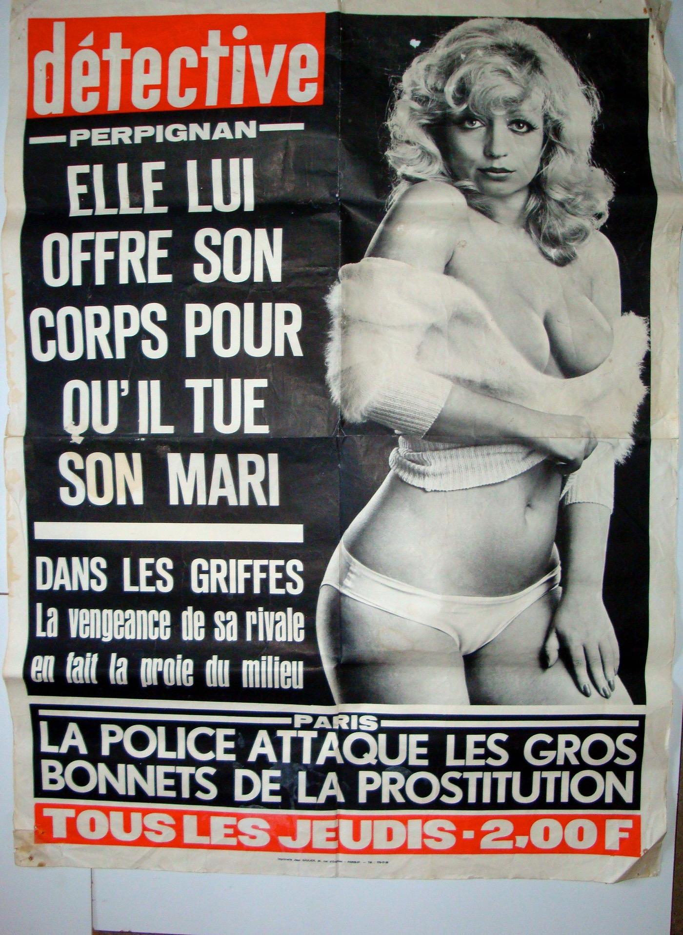 Journal Detective 1980