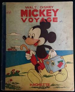 BD Mickey