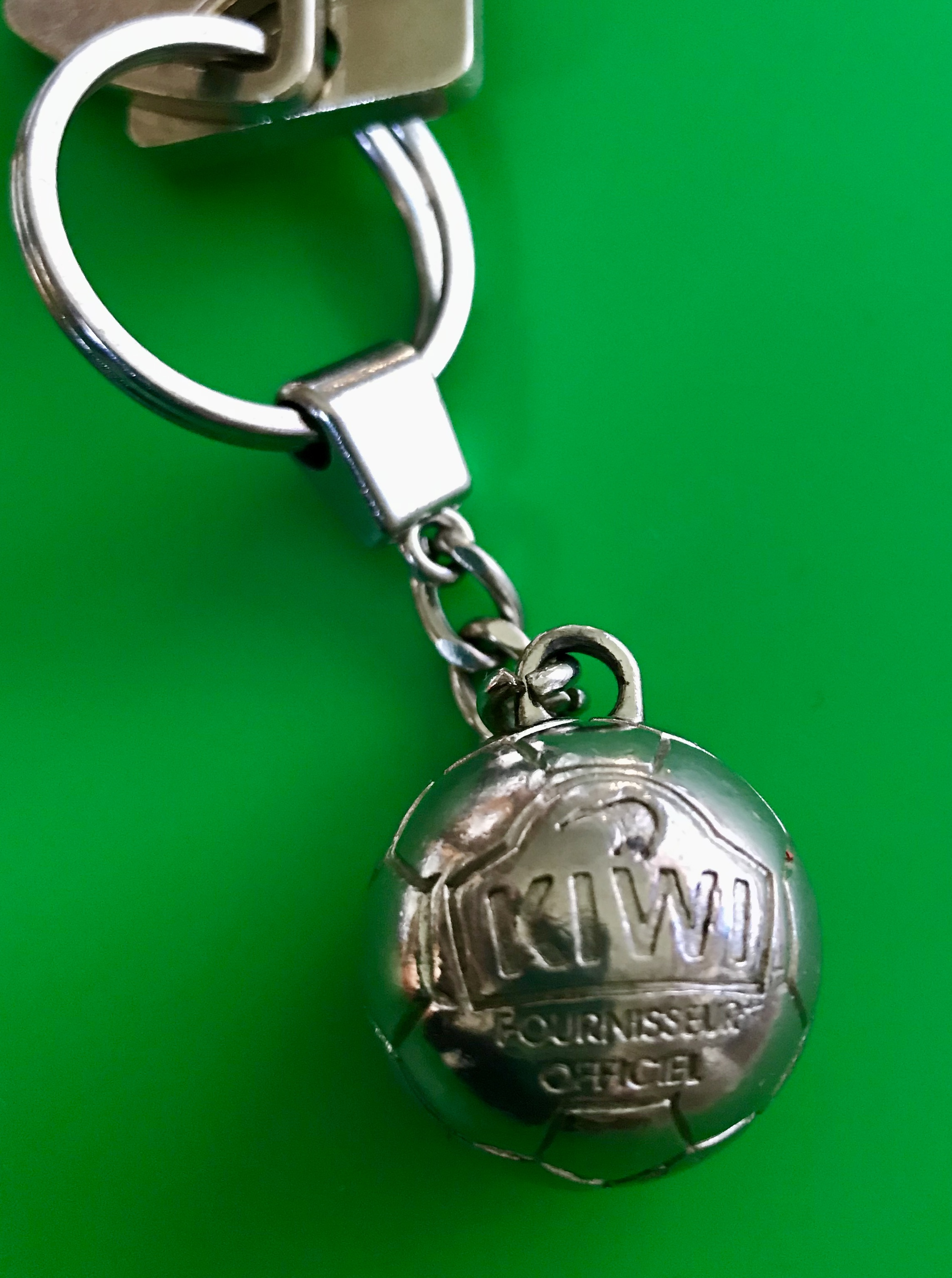 Porte clef Kiwi