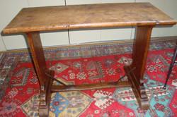 Table bistrot chêne