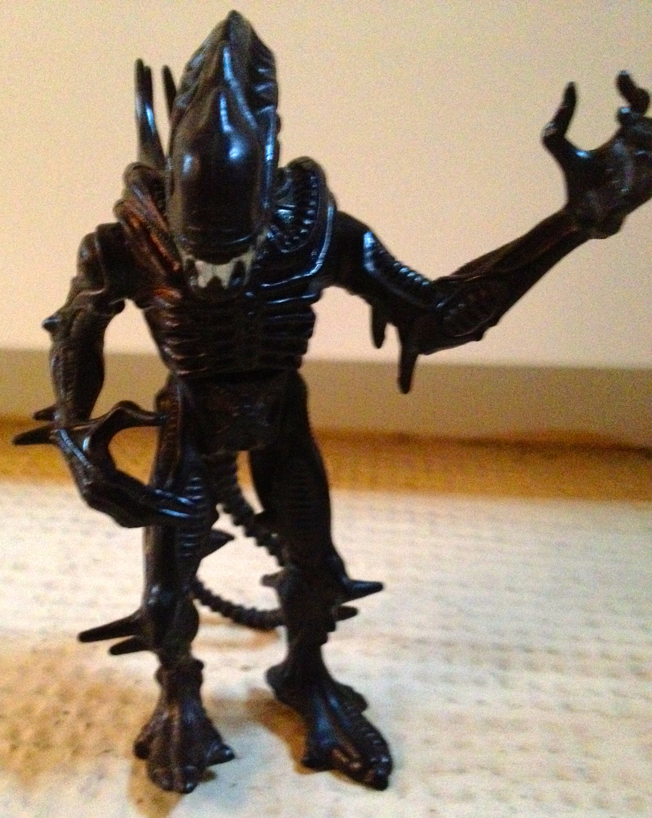 Figurine Alien scorpion