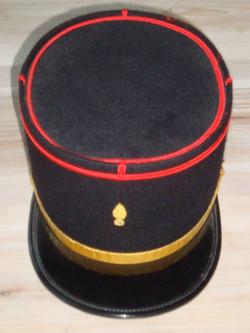 Képi sergent
