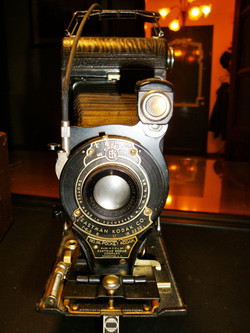 Appareil photo Kodak Eastman