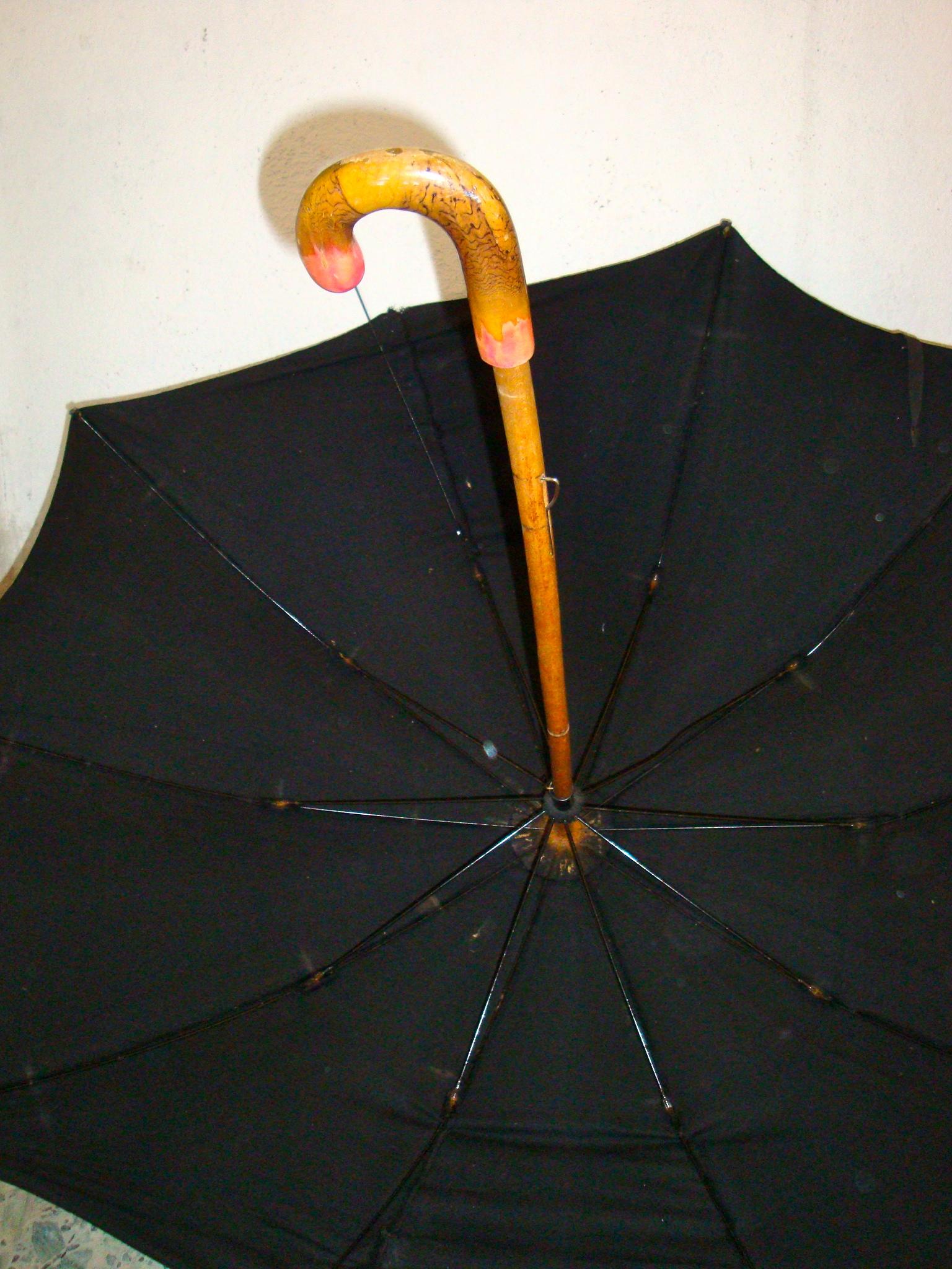 Parapluie Belle Epoque