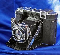 Appareil photo Zeiss ikonta