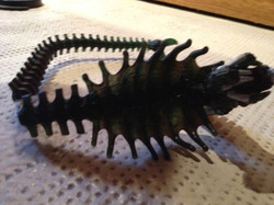 Figurine Alien Snake