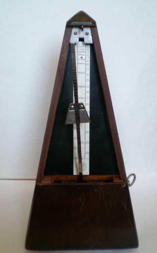 Metronome Paquet