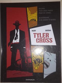 BD Tyler Cross
