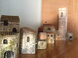 Maisons  miniatures Gault