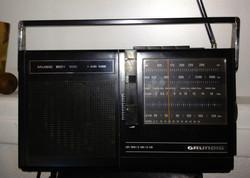 Poste transistor Grunding