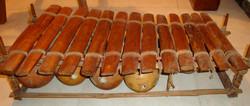 Instrument de musique Balafon