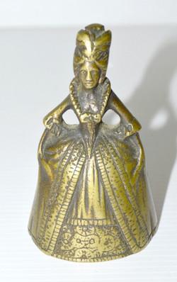 Clochette de table Marquise
