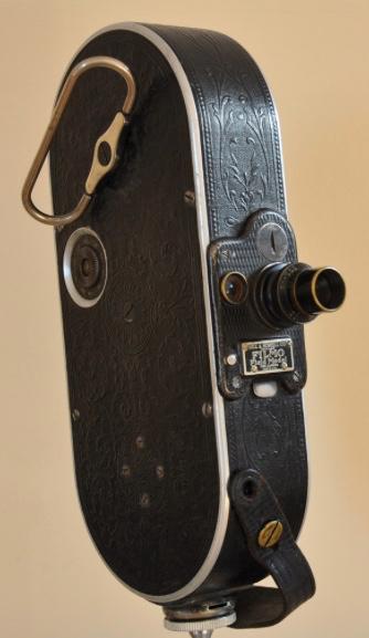 Camera Bell filmo