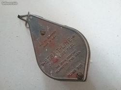 Cordeau boite aluminium