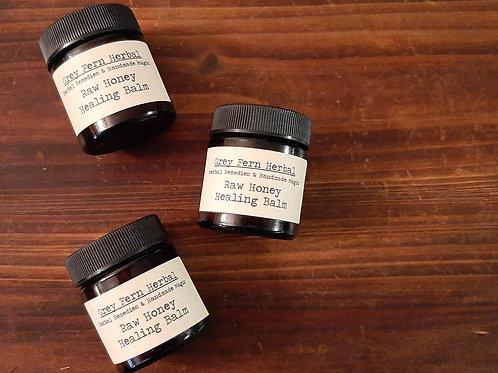 Wholesale Raw Honey Healing Balm