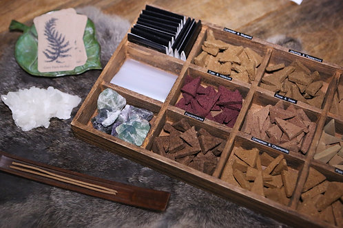 Wholesale Incense Tray