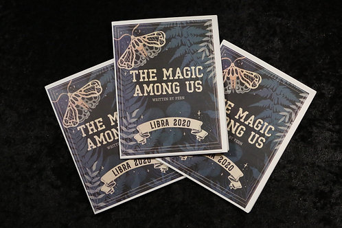 The Magic Among Us- Printable Edition