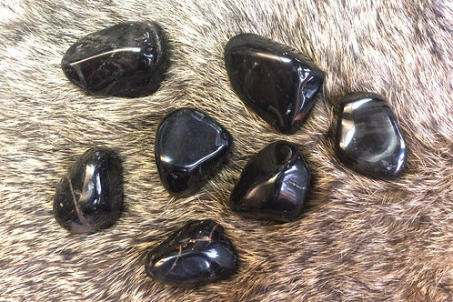 Wholesale Tumbled Onyx- 1/2 Pound