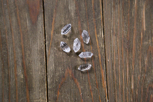 Herkimer Diamonds- Set of 6