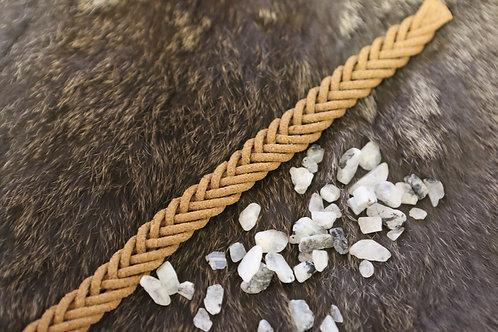 Pinon Pine Incense Braid