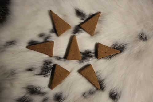 Sassafras Incense Cones