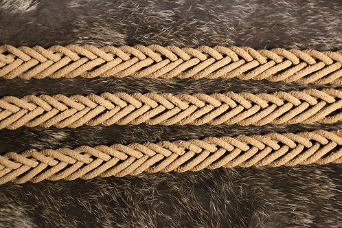 Orris Root Incense Braid