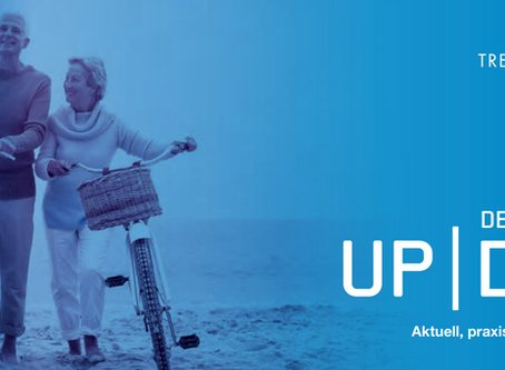 UpDate 03/2019 - Pensionierung, Privates am Arbeitsplatz und ABV