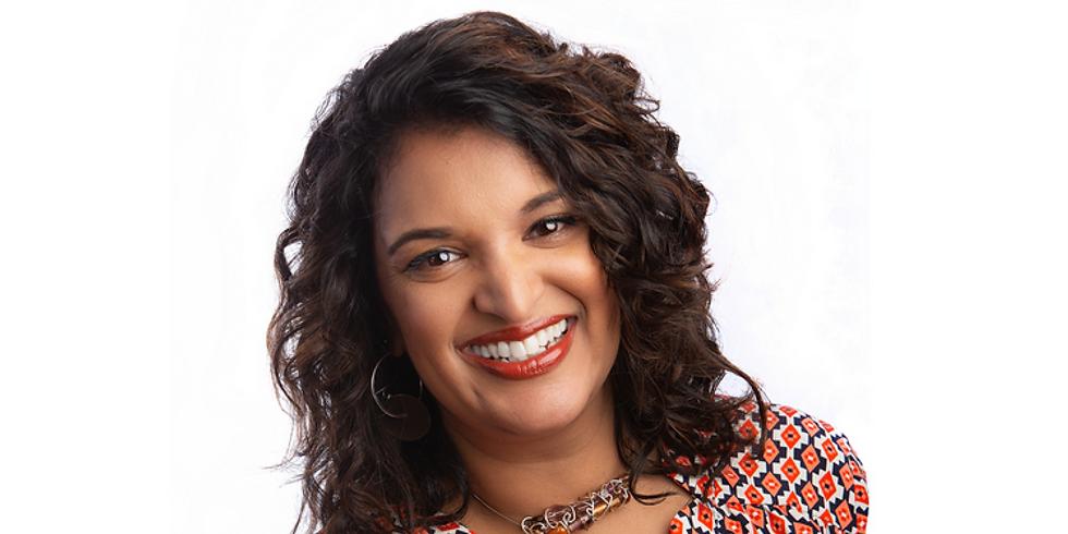 Tina Varughese: What is Unconscious Bias?
