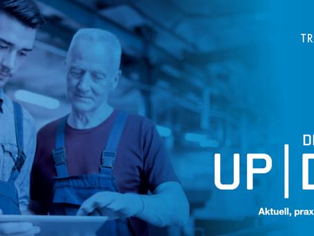 UpDate 03/2020 - COVID-19, Sanierungsinstrumente und Personalreglement