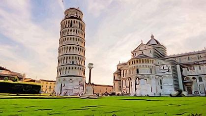 Video Matrimonio a Pisa