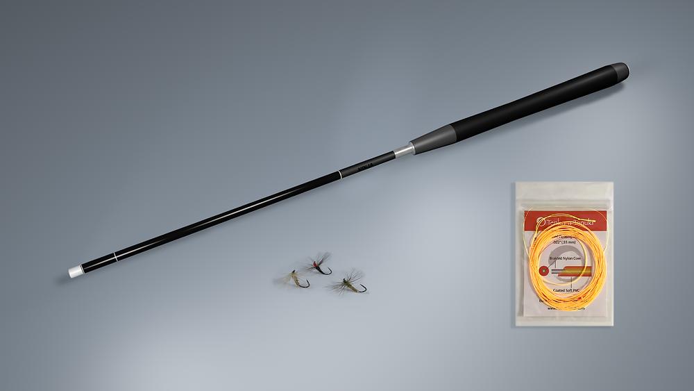 Tanuki Ninja rod kit