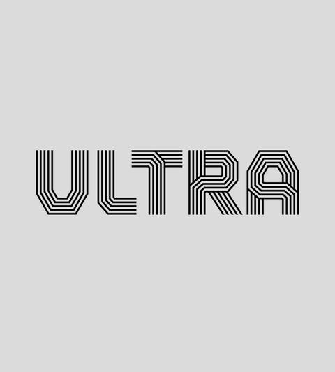ULTRA | Logo Design