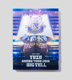 Yuzu | Live Films BIG YELL