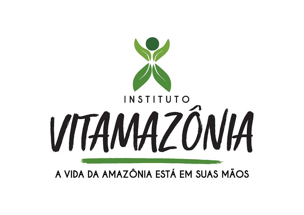 Logo do Instituto Vitamazônia