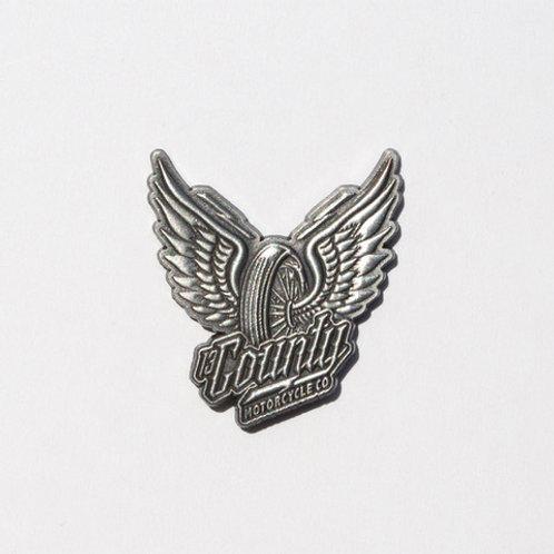 Wings Pin