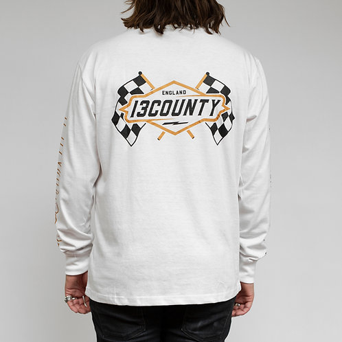 13CO GAS TEAM LONGSLEEVE