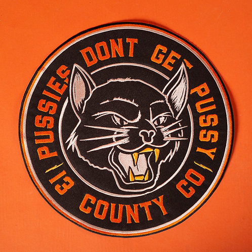 PUSSY PATCH