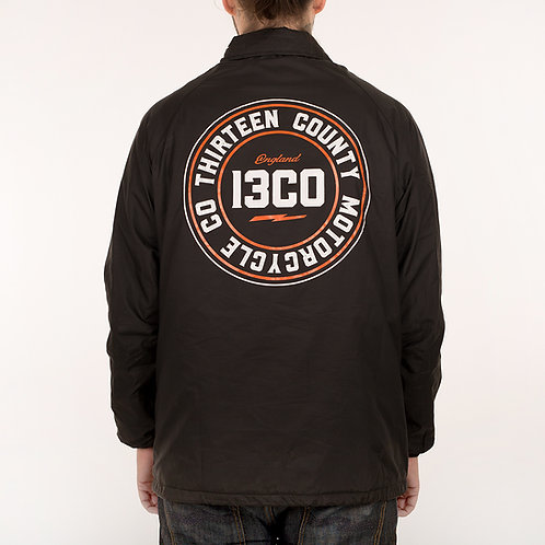 13CO Team Coach Jacket
