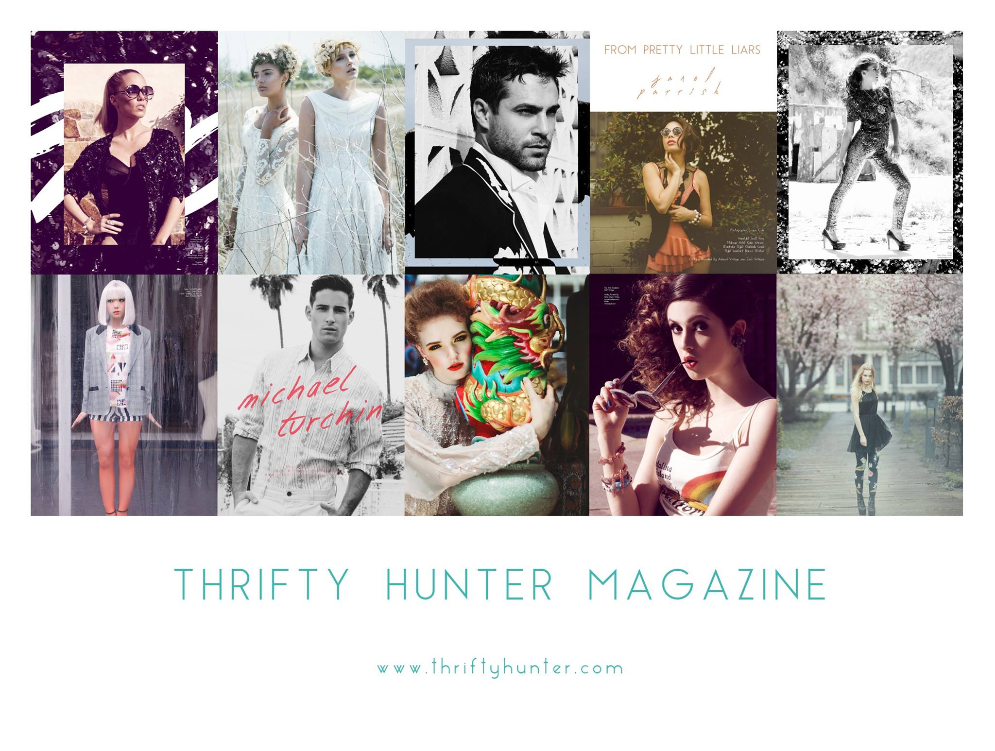 Thrifty Hunter Magazine