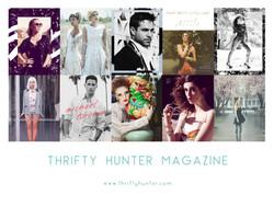 Thrifty Hunter Magazine