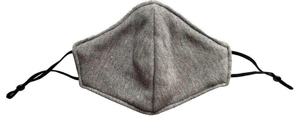 Sweater Grey Mask
